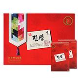 참진생 봉밀절편(20g*10갑)-쇼핑백 포함