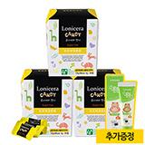 로니세라 캔디 30개입 3BOX (총 90개) (증정: 이튼튼 치약 100g)