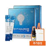 함소아 시너지업 2개월 (증정: 프로폴리스 대용량50ml본품+쇼핑백)