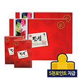 참진생 봉밀절편(20g*10갑)x2세트-쇼핑백 포함 (5천포인트 지급)
