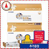 바이오락토 트리플 플러스 180포 (4만원 상당 증정 : 비타민젤리 60정+1만5천포인트)