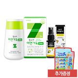 함소아 아연가득 1,000 mg X 120정 (30일분)+프로폴리스 30ml (증정:하마쭈 초유 4개)